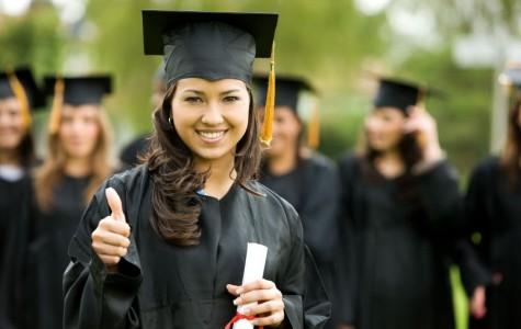 Skipping Senioritis: Graduating at Semester