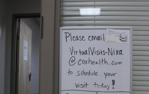 Virtual Clinic: Nixa students and staff can visit medical clinics while at school