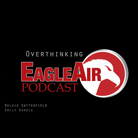 Podcast: Overthinking, Episode 2