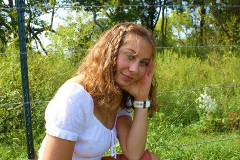 Photo of Gracie Schwarz