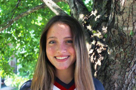 Photo of Katelynn Gibson