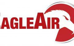 EagleAir TV, Feb. 12, 2021