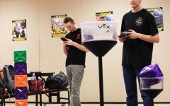 Making it Work: The Nixa High School Robotics Team has been successful in recent  competitions