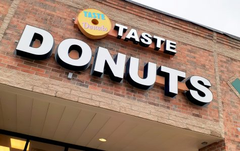 The Best in Nixa- Donuts: Taste Donuts and Casey's  donuts face off. Turns out,  they're both pretty good.