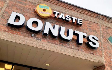 Taste Donuts