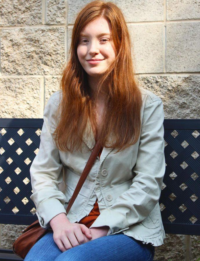 Carlie Peters
