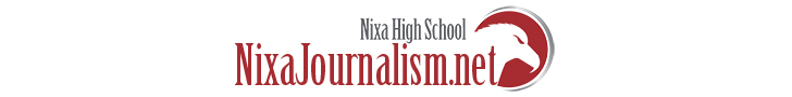 The Student News Site of Nixa High School