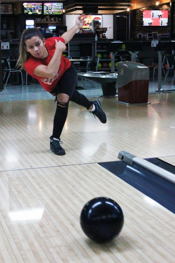 Rock and Bowl