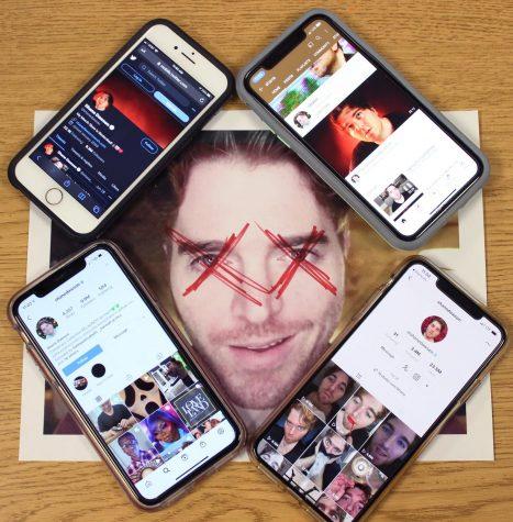 Popular influencer Shane Dawson has been cancelled by mainstream media.