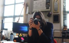 Alyssa Ferris sees in focus