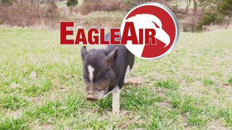 EagleAir TV, April 7, 2021, Episode 9
