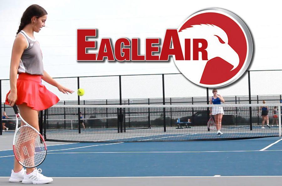 EagleAir+TV